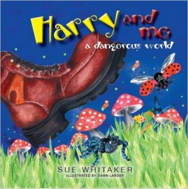 Harry and Me: A Dangerous World E-book