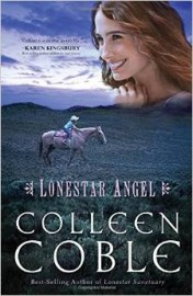 Lonestar Angel, Colleen Coble